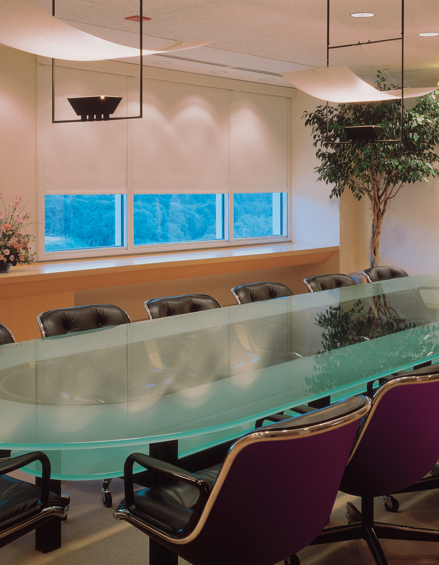 Commercial - Conf Room
